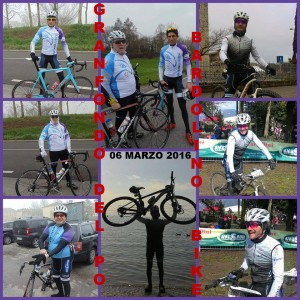 G.f. del Po & Bardolino Bike