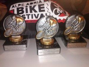 I Premi di Categoria