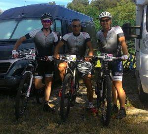 Marathon Bike per Haiti - 17.07.2016