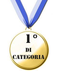 1° di categoria